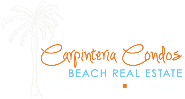 Carpinteria Condos | Kathleen Winter 805.451.4663